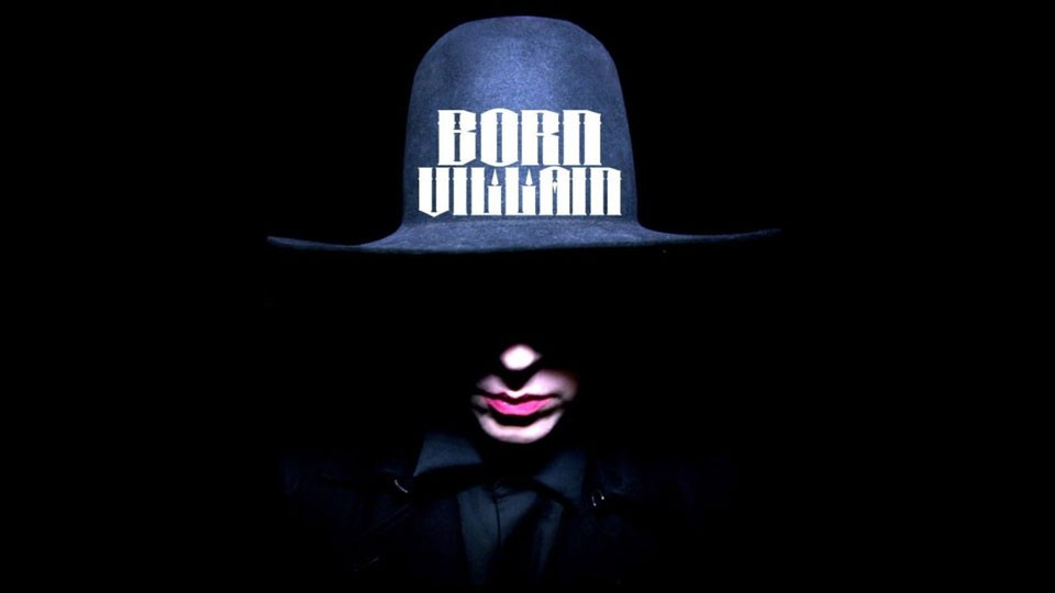 Born Villain Marilyn Manson Album Tracce Testi Testi