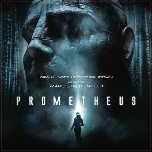 Prometheus colonna sonora canzoni soundtrack tracklist for Compositore tedesco della musica da tavola