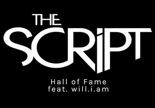 Hall Of Fame (The Script): Traduzione-testo-video