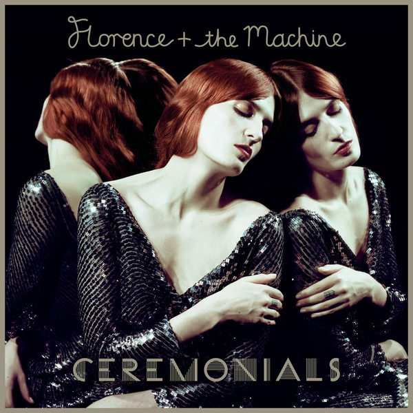 shake it florence and the machine