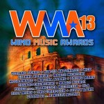 Wind Music Awards 2013 compilation: tracklist-download