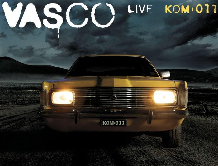 Tracklist Live Kom 011 Vasco Rossi Testi Musica