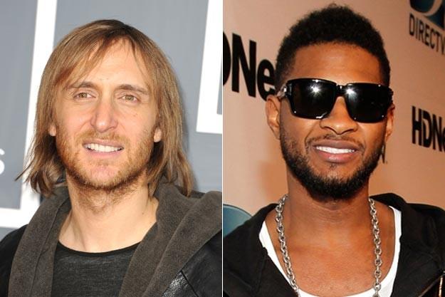 Without You David Guetta Feat Usher Traduzione Testo Video